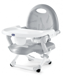 Chicco baby booster seat