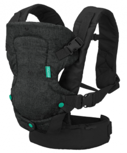 unisex baby carrier.
