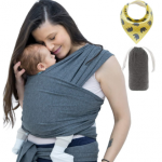 How to Select the Best Baby Carrier in 2021?